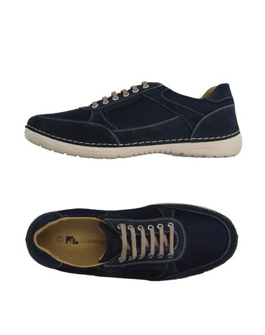 Foto LUMBERJACK Sneakers & Tennis shoes basse uomo