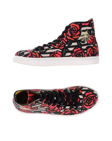 Foto CHARLOTTE OLYMPIA Sneakers & Tennis shoes alte donna