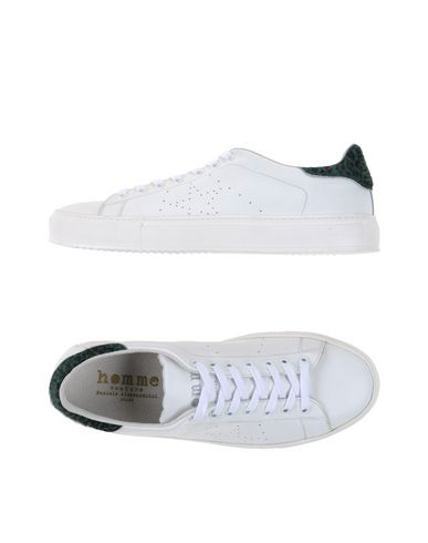Foto DANIELE ALESSANDRINI HOMME Sneakers & Tennis shoes basse uomo