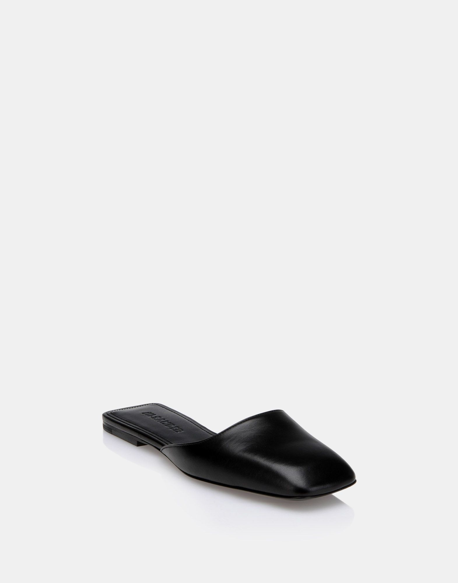 Jil Sander Leather Sandals Cheap Shop Mb5nHXAFd