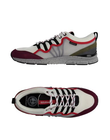 Низкие кеды и кроссовки GOURMET 11006080QC