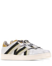 Low Sneakers & Tennisschuhe  - MSGM
