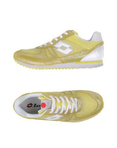 Foto LOTTO LEGGENDA Sneakers & Tennis shoes basse donna