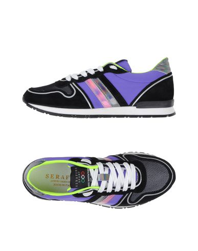 Foto SERAFINI SPORT Sneakers & Tennis shoes basse donna