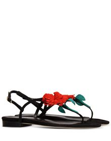 Slides & Flip flops - OSCAR DE LA RENTA