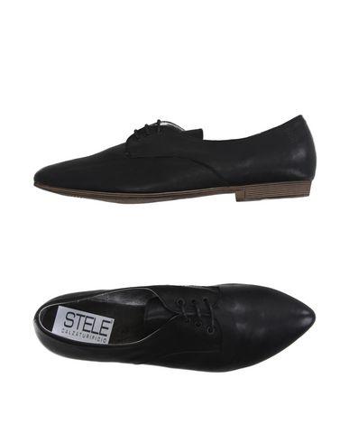 Обувь на шнурках от STELE