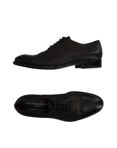 Обувь на шнурках HENDERSON BARACCO 11007640PQ