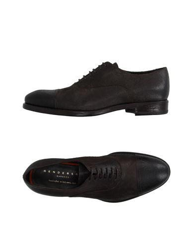 Обувь на шнурках HENDERSON BARACCO 11007640SN