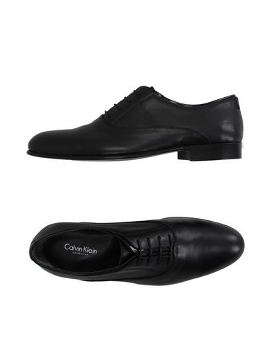Обувь на шнурках CALVIN KLEIN COLLECTION 11007786UT