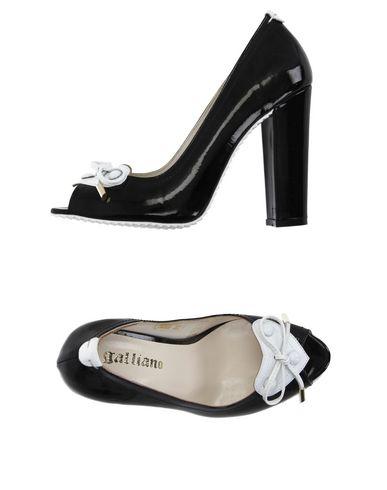 Туфли GALLIANO 11007812EM