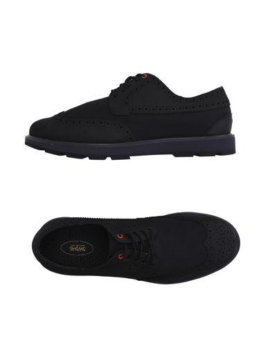 Обувь на шнурках SWIMS 11008042LN