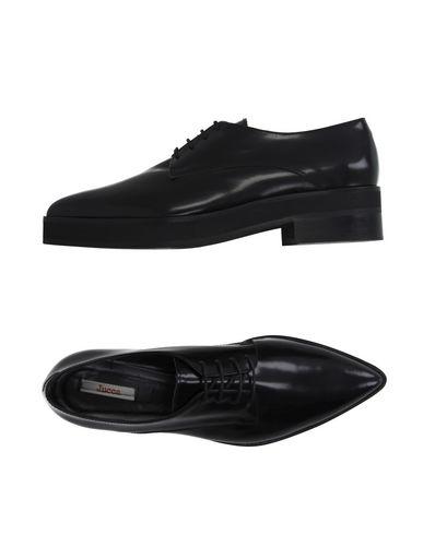 Обувь на шнурках от JUCCA