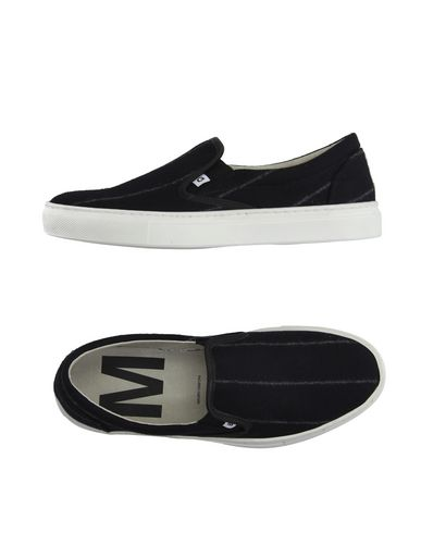 MAURO GRIFONI Sneakers & Tennis basses femme