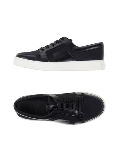 Foto PIERRE BALMAIN Sneakers & Tennis shoes basse uomo