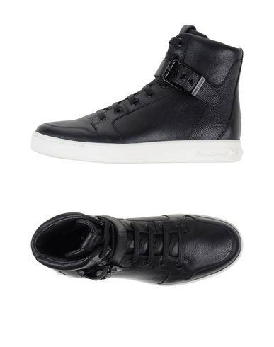 Высокие кеды и кроссовки PIERRE BALMAIN 11009202WQ