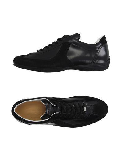 Foto SANTONI FOR AMG Sneakers & Tennis shoes basse uomo