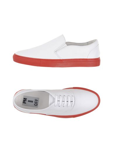 Foto AM/PM BY BOTTEGA BLACKDOOR Sneakers & Tennis shoes basse uomo