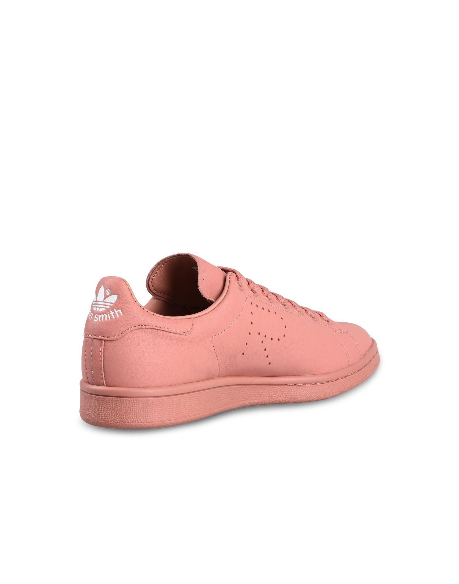 stan smith rosa chiaro