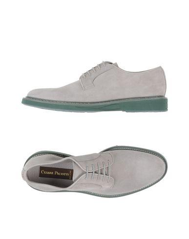 Обувь на шнурках CESARE PACIOTTI 11010210JJ