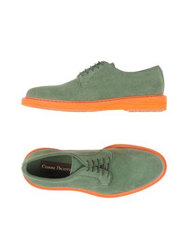 Обувь на шнурках CESARE PACIOTTI 11010210UF