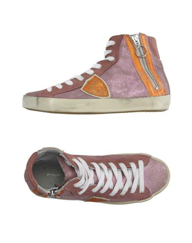 Foto PHILIPPE MODEL Sneakers & Tennis shoes alte donna