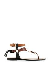 Flat Sandal - SERGIO ROSSI - MYKONOS