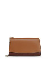 Box Clutch - SERGIO ROSSI - TIPPY