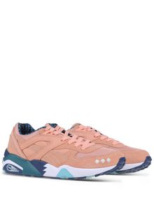Low Sneakers & Tennisschuhe  - PUMA ALIFE
