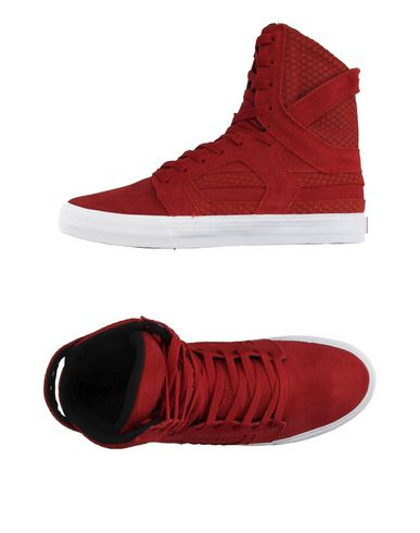 Foto SUPRA Sneakers & Tennis shoes alte uomo