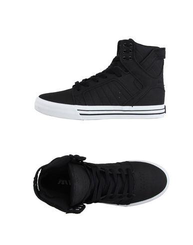 Foto SUPRA Sneakers & Tennis shoes alte uomo