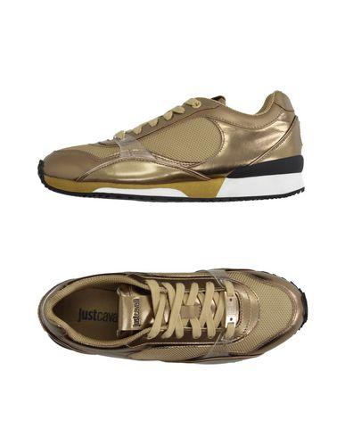 Низкие кеды и кроссовки JUST CAVALLI 11011555VI
