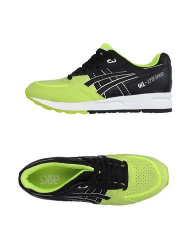 Foto ASICS Sneakers & Tennis shoes basse uomo