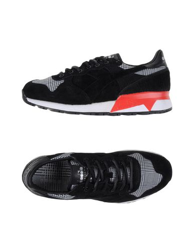 Foto DIADORA HERITAGE BY THE EDITOR Sneakers & Tennis shoes basse uomo
