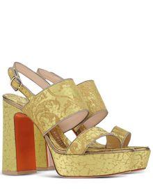 Sandals - SANTONI | RUBELLI