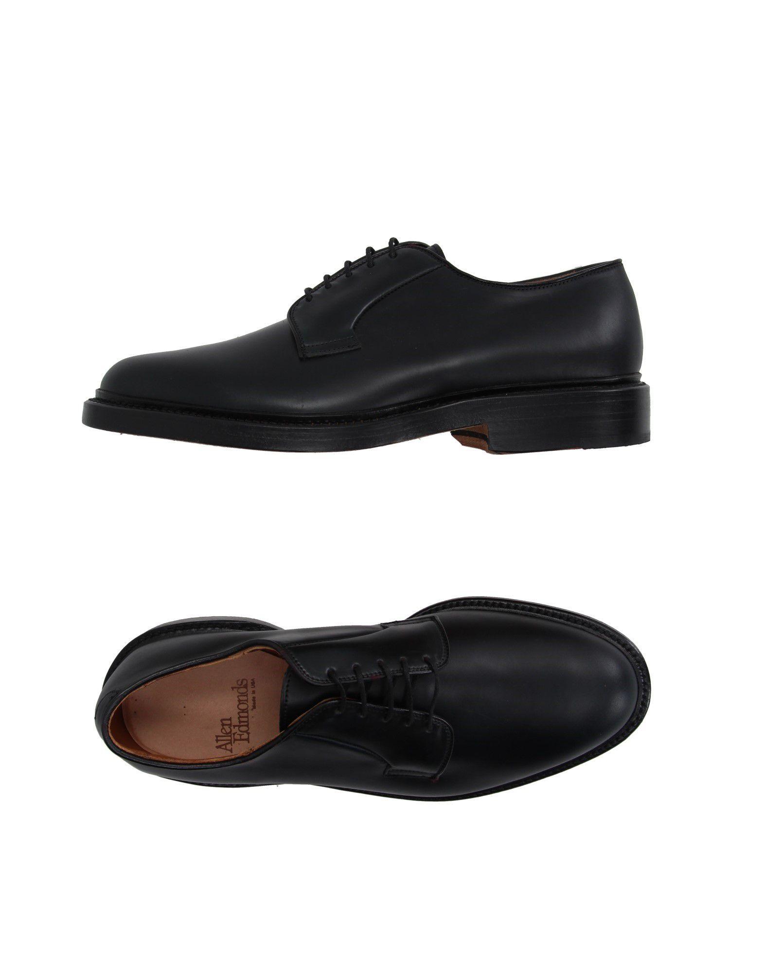 ALLEN EDMONDS Lace-up shoes