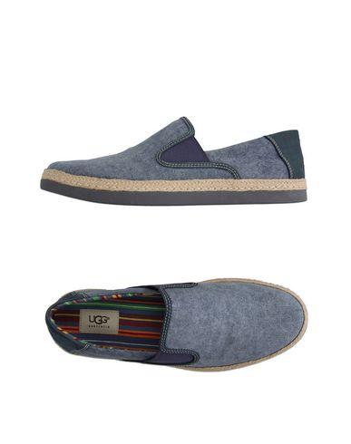 Низкие кеды и кроссовки UGG AUSTRALIA 11014223QQ