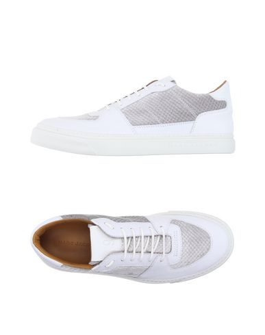 Foto MARC JACOBS Sneakers & Tennis shoes basse uomo