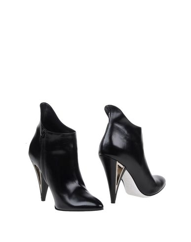 Foto RODOLPHE MENUDIER Ankle boot donna Ankle boots