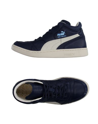 Foto PUMA Sneakers & Tennis shoes alte donna