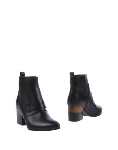 ARSENICO SHOES FOOTWEAR Ankle boots Women on YOOX.COM