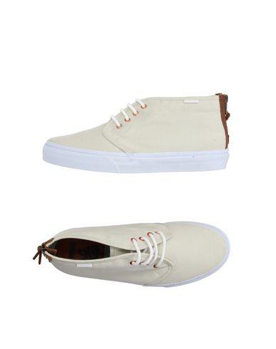 Foto VANS Sneakers & Tennis shoes alte uomo