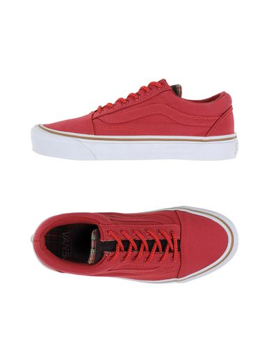 Foto VANS Sneakers & Tennis shoes basse donna