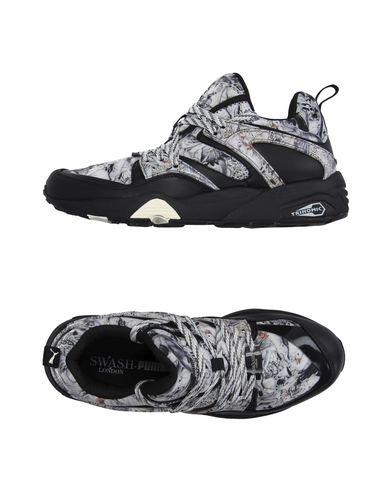 Foto SWASH LONDON X PUMA Sneakers & Tennis shoes basse uomo