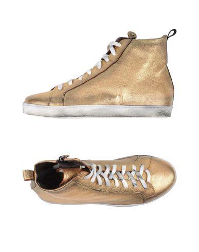 Foto MANUFACTURE D'ESSAI Sneakers & Tennis shoes alte donna