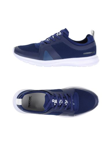 Foto PANTONE UNIVERSE FOOTWEAR Sneakers & Tennis shoes basse uomo