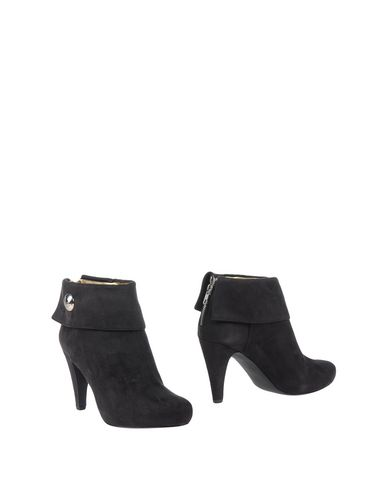 Foto HOLLYWOOD MILANO Ankle boot donna Ankle boots