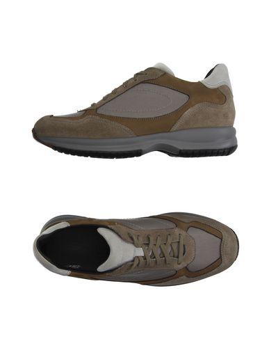 Foto SANTONI Sneakers & Tennis shoes basse uomo