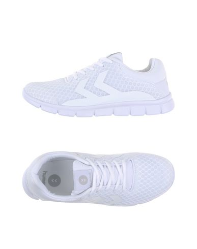Foto HUMMEL Sneakers & Tennis shoes basse donna