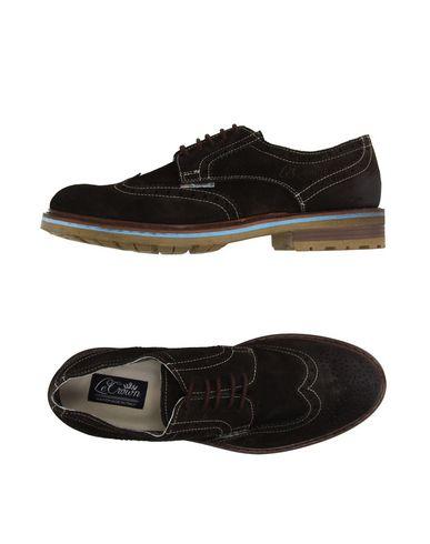 Обувь на шнурках LE CROWN 11018384QJ
