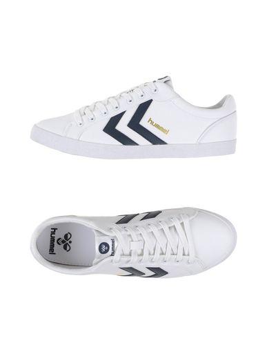 Foto HUMMEL Sneakers & Tennis shoes basse uomo
